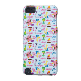 Mixed Emotions Pattern iPod Touch 5G Case