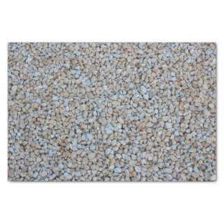 Mixed Gravel Tissue Paper