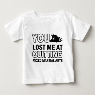 Mixed Martial Arts designs Baby T-Shirt