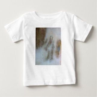 "Mixed Media ""City"" Baby T-Shirt"