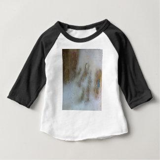 """Mixed Media """"City"""" Baby T-Shirt"""