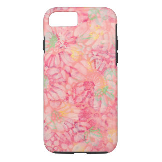 Mixed Media Rose Garden IPhone 8/7 case