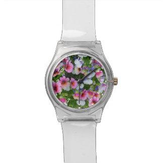 Mixed Nemesia Watches