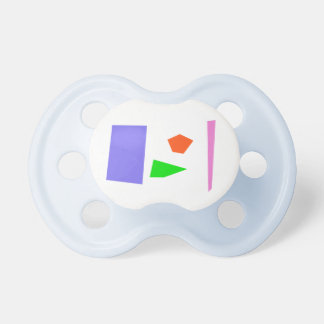Mixed Nuts for Emergency Pacifier