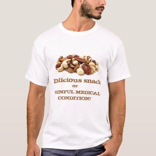 Mixed Nuts T-Shirt