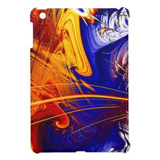 Mixed Up iPad Mini Cover
