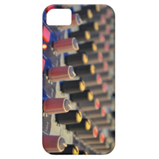 Mixing Board Buttons iPhone 5 Cases