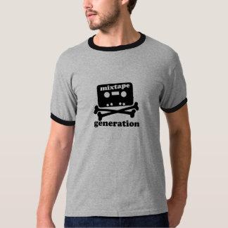 Mixtape Generation T-Shirt