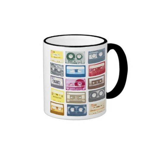 Mixtapes Mug