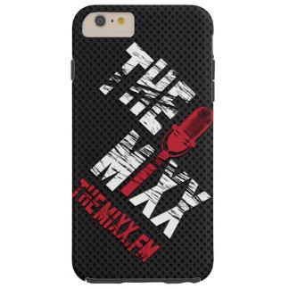 MIXX iPhone 6 Plus Tough Case