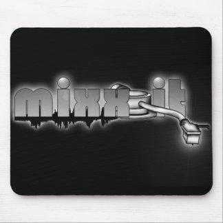 mixx-it mouse pad