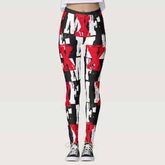 MixxedFit® inspired MF Represent Leggings