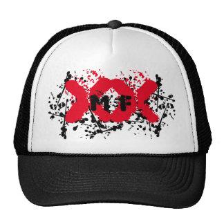 MixxedFit® inspired MF Represent Trucker Hat