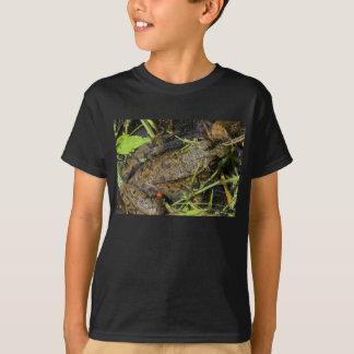 MIY Frog, Boys T-Shirt by MaddyLane Designs