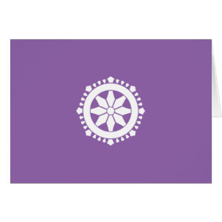Miyake wheel treasure card