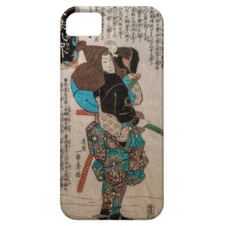 Miyamoto Musashi iPhone 5 Case