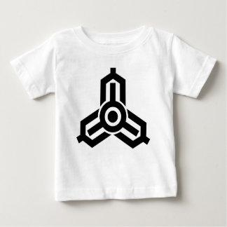 Miyazaki Symbol Baby T-Shirt