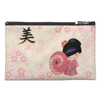 Miyoko Cosmetic Travel Bag Travel Accessory Bags