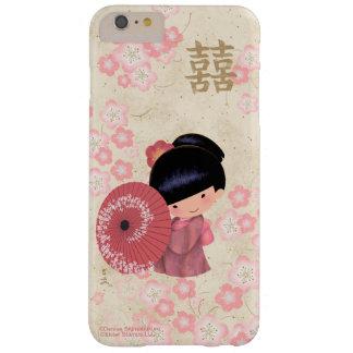 Miyoko iPhone Case