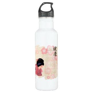 Miyoko Water Bottle (24 oz)