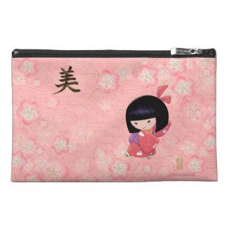 Miyono Cosmetic Travel Bag