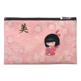 Miyono Cosmetic Travel Bag Travel Accessory Bags
