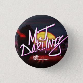 MJ Darl!ng (Moto) Button