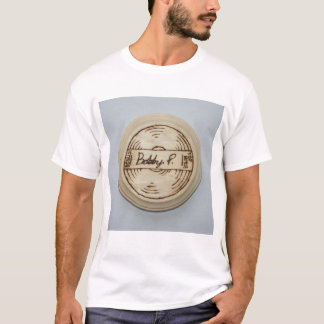 MJH Woodburning Bobby P. Art T-Shirt