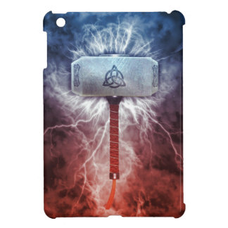 Mjolnir Cover For The iPad Mini