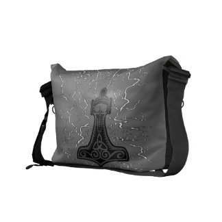 Mjolnir Messenger Bag