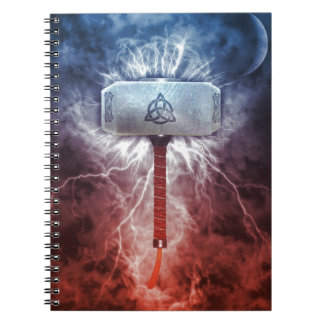 Mjolnir Notebooks