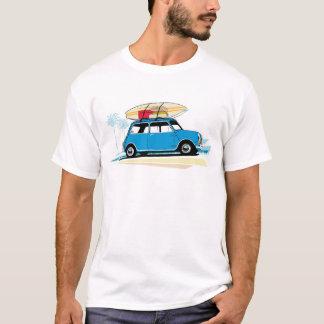 Mk1 Classic Mini T Shirt