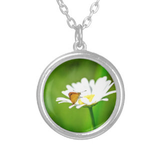 MK2A8183_v01 Silver Plated Necklace
