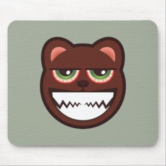MK Bear Mousepad