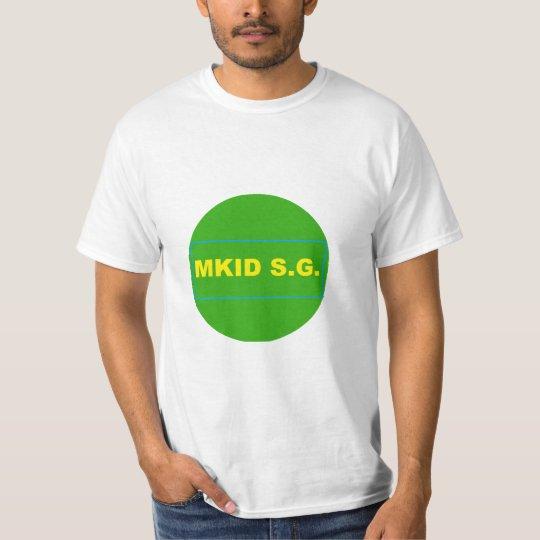 MKIDsg s T-Shirt