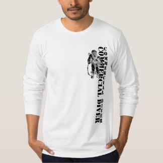 Mkv Commercial Diving Shirt