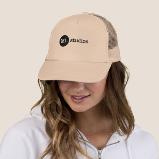 ML Studios Hat