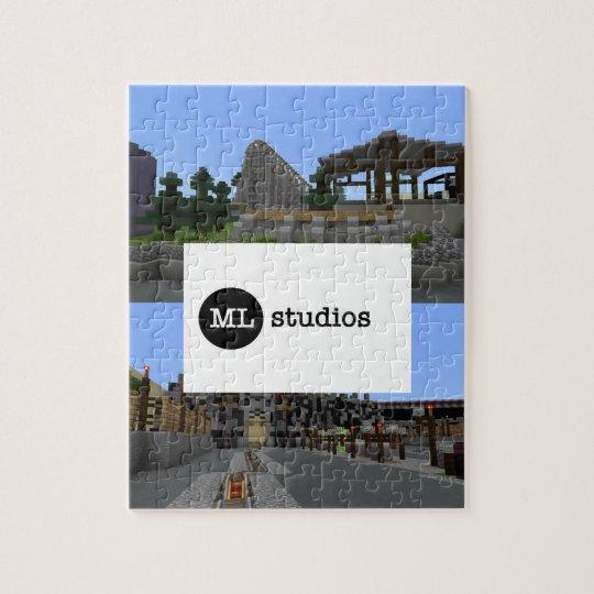 ML Studios Puzzle Game