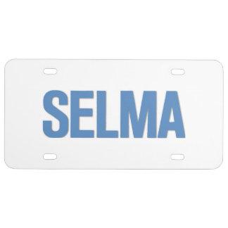 MLK Day-Selma Blue