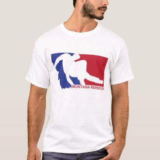 MLP - Major League Parkour T-Shirt