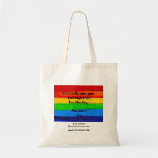 MM Romance Lovers Tote