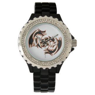 MMA Dragon Watch