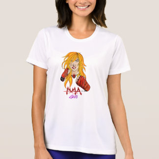 MMA - Fighter Girl T-Shirt