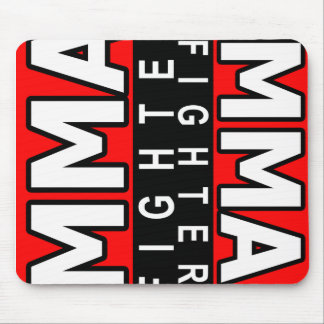 MMA FIGHTER Mousepad