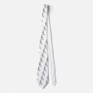 mma-footlock tie