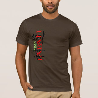MMA JAPAN TOO VERTICAL T-Shirt