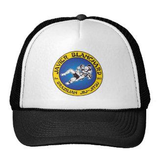 mma jiu jitsu bjj BOYS Trucker Hat