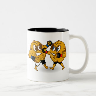 MMA NUTS Coffee Mug