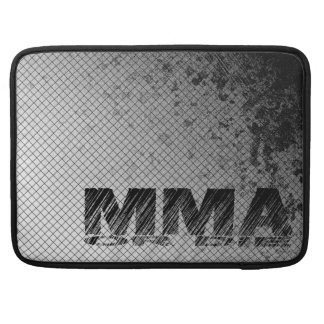 MMA or Die Sleeve For MacBook Pro