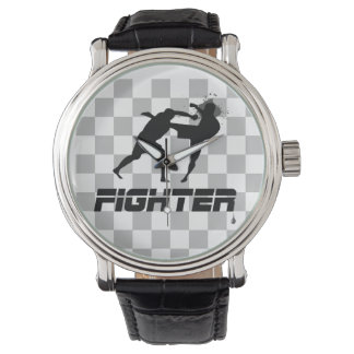 MMA watches